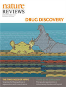 Nature Reviews Drug Discovery