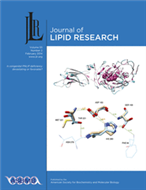 Journal  of Lipid Research